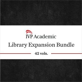 IVP Academic Library Expansion Bundle (42 vols.)