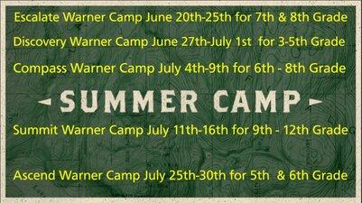 Warner Camp