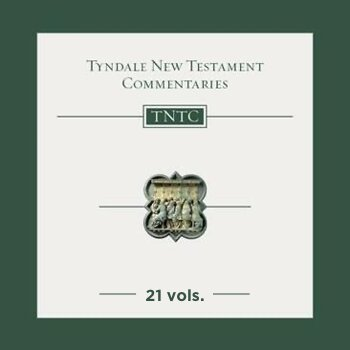 Tyndale New Testament Commentary | TNTC (21 vols.)