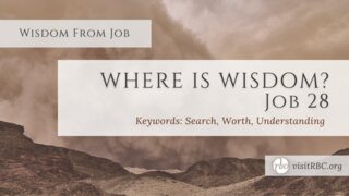 June 13 sermon