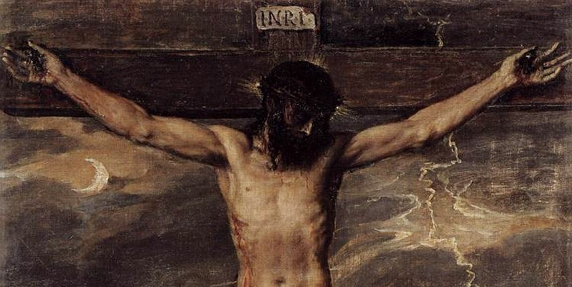 The Crucified King (Mark 15:1-32)