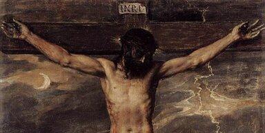 Titian Crucifixion Wga22820