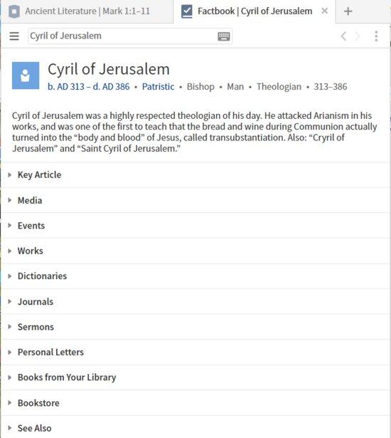 P8-18 Author Factbook