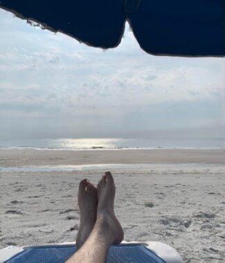 P Charles Beach Vacation