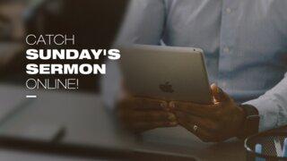 Online sermon