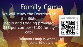 Summer Camp - NEW