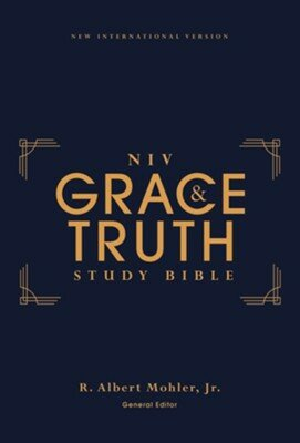 NIV Grace and Truth Study Bible Notes