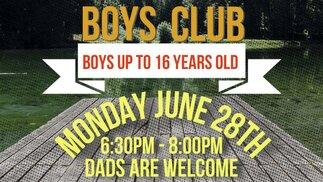 Boys Club 0628
