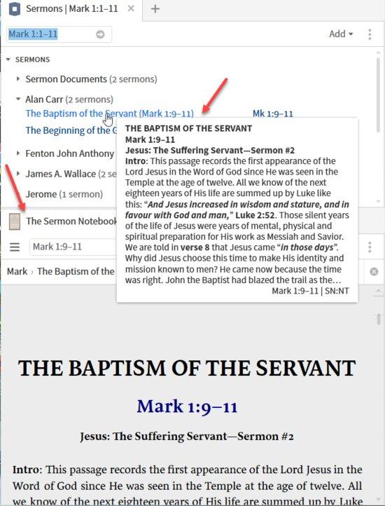 P18-4 Sermon