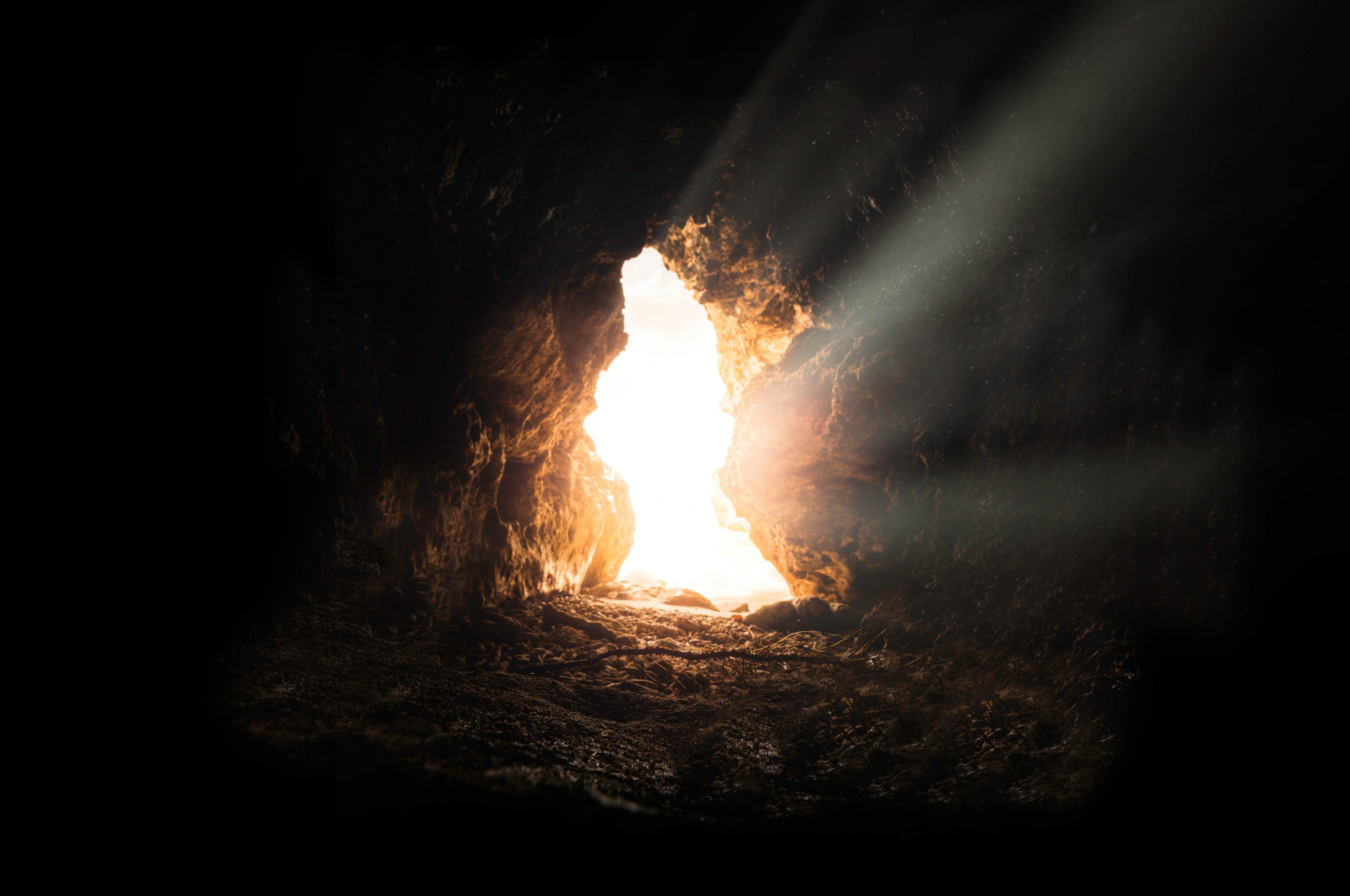 The Light of the Resurrection (Mark 15:42-16:8)