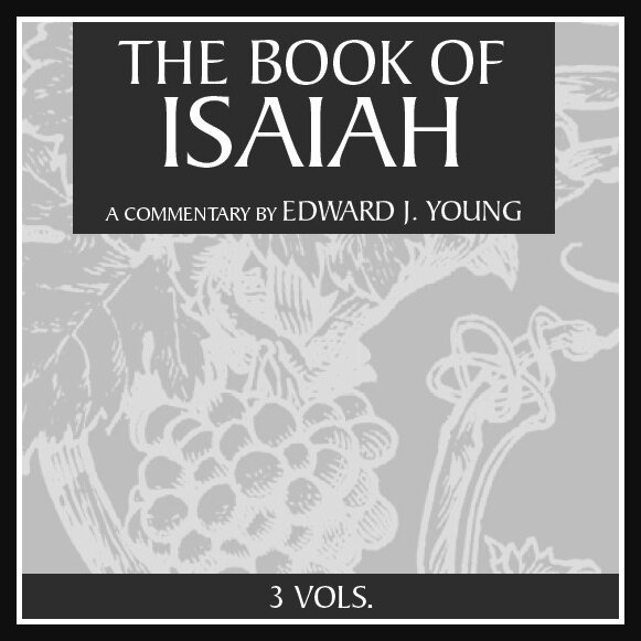 The Book of Isaiah (3 vols.)