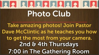 2Nd And 4Th Photo Club 2