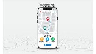 GPS Graphic