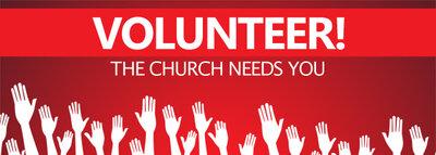 Church Volunteers 1