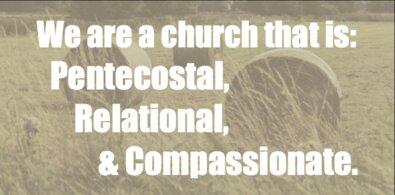 Pentecostalrelationalcompassionate