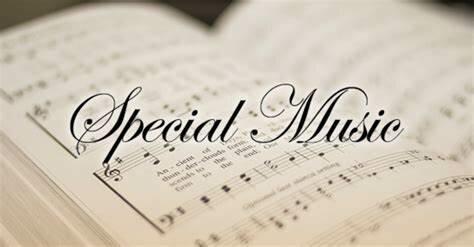 Specialmusic