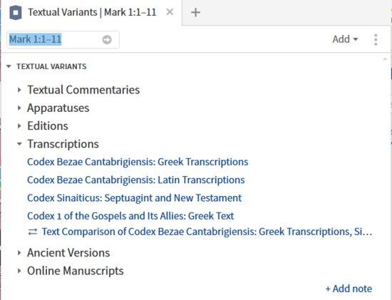P19-3 Transcriptions Content
