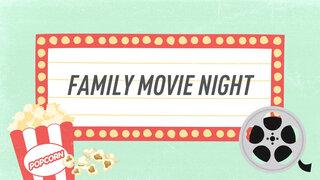 Family Movie Night Newsfeed