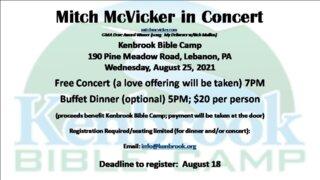 Kenbrook Concert