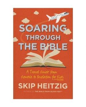 Soaring Thru The Bible