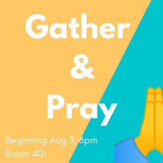 Gather & Pray