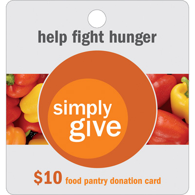 Simply Give Food Pantry