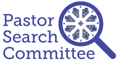 Pastor Search Committee Logo