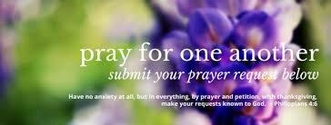 Prayerstory