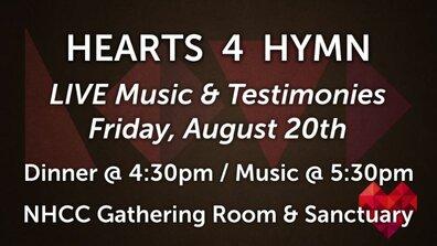 Hearts 4 Hymn