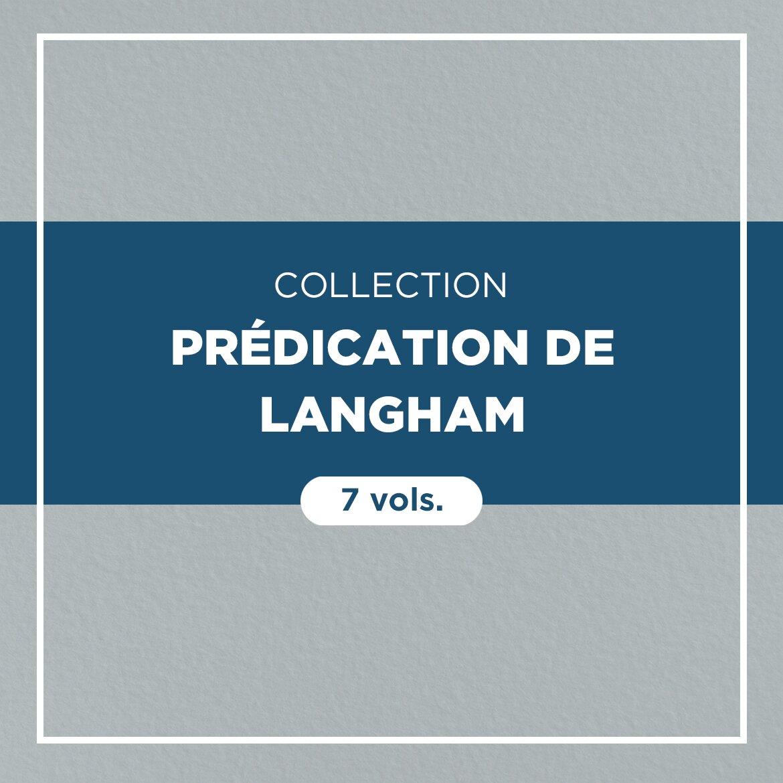 Collection Prédication de Langham