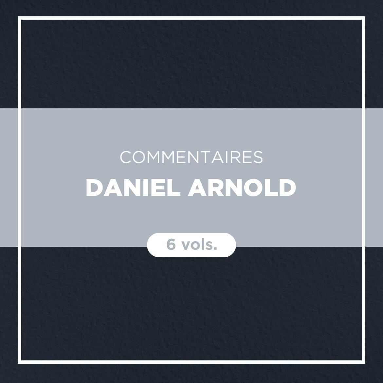 Collection Daniel Arnold