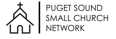 Puget Sound Small Church Network Logo
