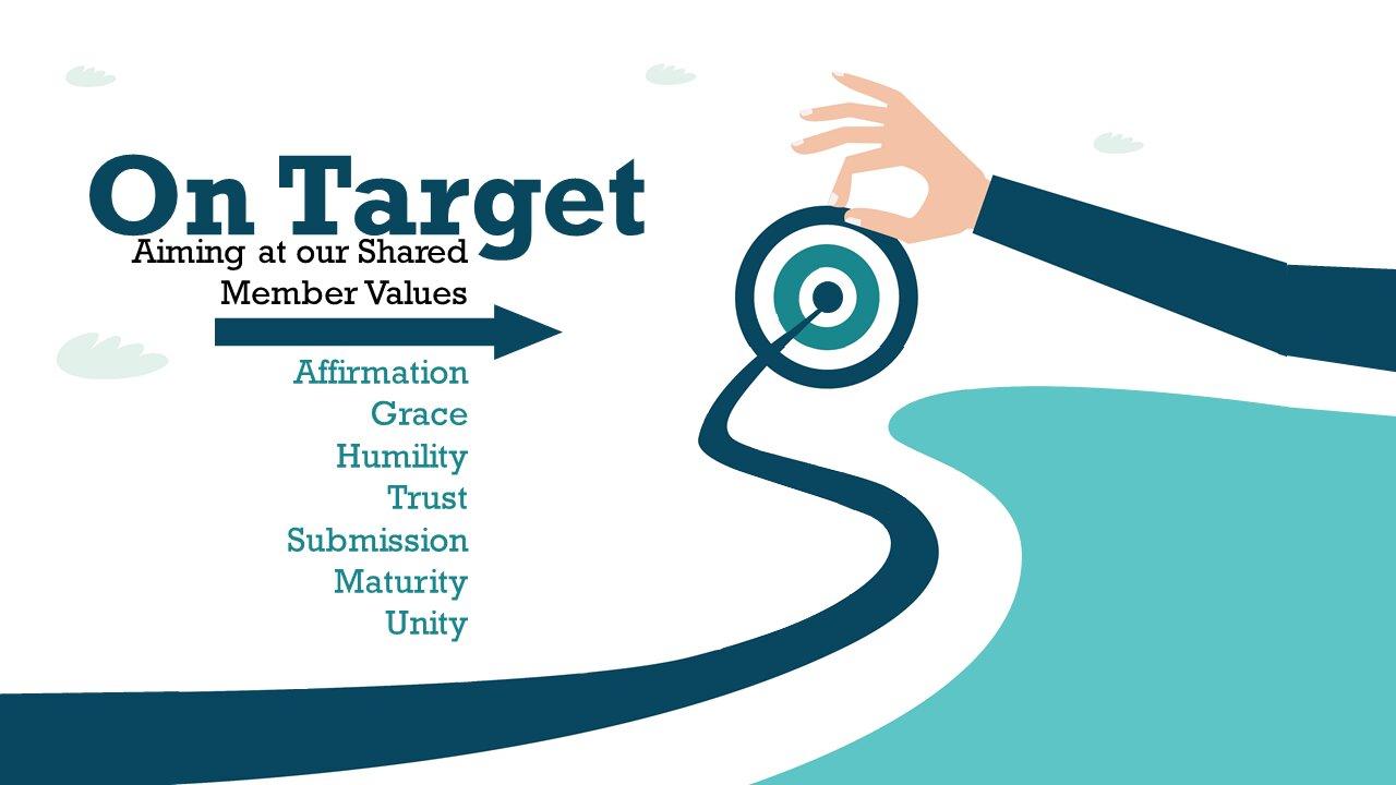On Target Web Image