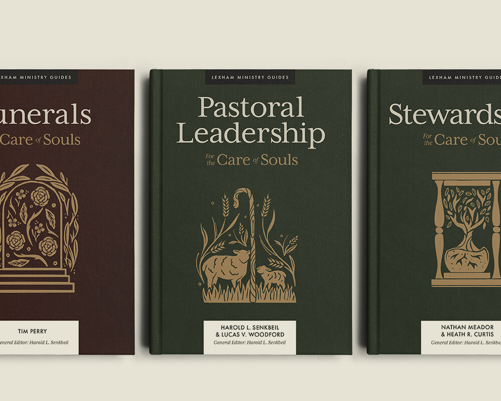 Lexham Ministry Guides (3 vols.)