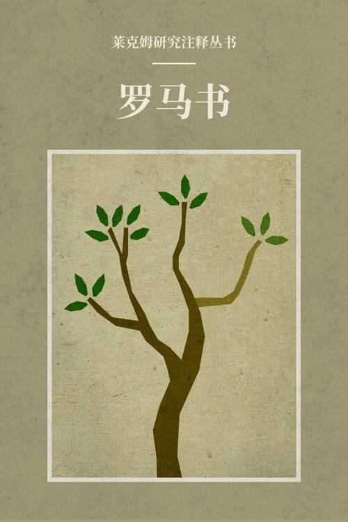 罗马书(简体) 莱克姆研究注释丛书—Lexham Research Commentary: Romans (Simplified Chinese)