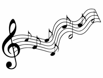 Illustration Of Music Notes And Notation-723X549