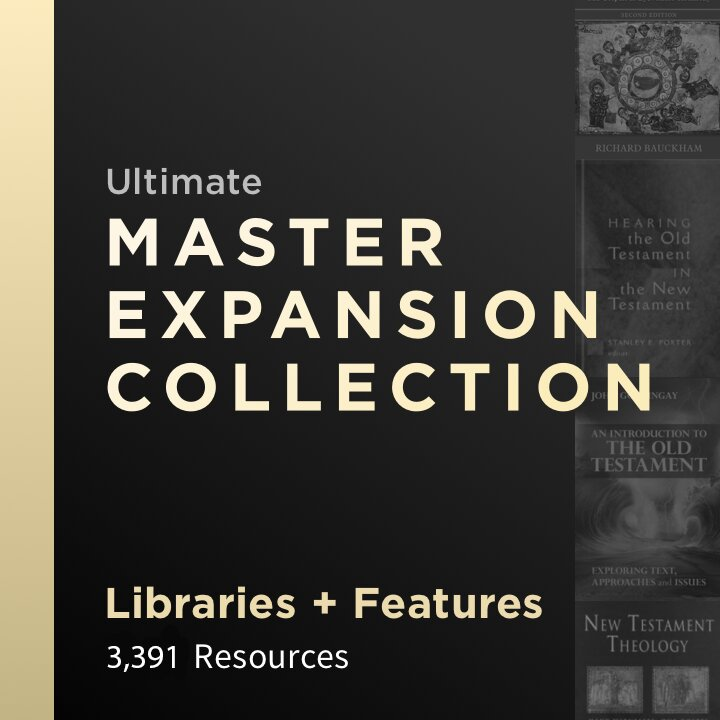 Ultimate Master Expansion Collection (3,391 Resources)
