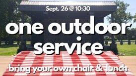 9.05 Outdoor Service