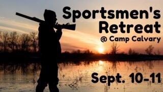 9.05 Sportsmen's Retreat
