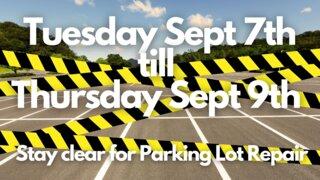 9.05 Parking Lot
