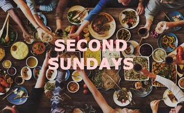 Second Sunday Dinner