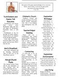 9.21 Newsletter Inside Page