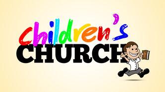 Children's Church 1
