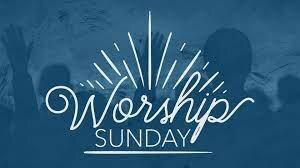Sunday Service 2