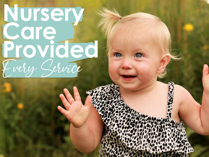 Nursery Care Provided Every Service