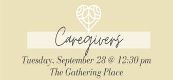 2021 Caregivers