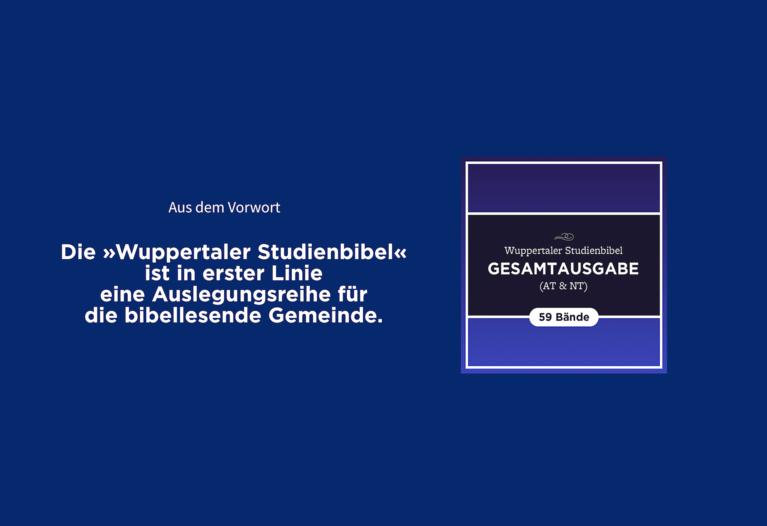 Logos Bibelsoftware Faktenbuch Screenshot