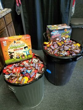 2020 Trunk Or Treat