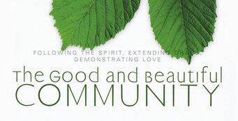 Good Beautiful Community