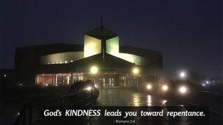 Kindness 1 God S Kindness Leads You